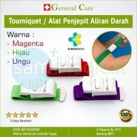 General Care Tourniquet / Torniket / Alat Penjepit Aliran Darah