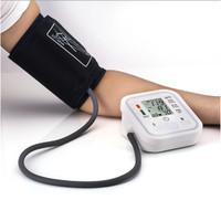 Tensimeter Alat Pengukur Detak Jantung, Tekanan Darah Digital