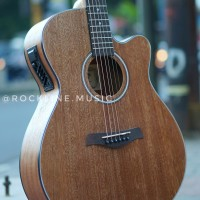 Gitar Akustik Elektrik Cowboy Murah Bandung