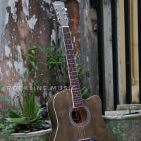 Gitar Akustik Yun Yi