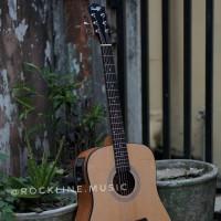 Gitar Akustik Elektrik Cowboy GW 240 NA