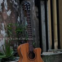 Gitar Akustik Camwood IWC 235 NSK