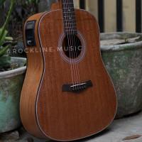 Gitar Akustik Elektrik Cowboy Bandung