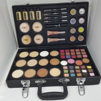 PAC Professional Make Up Kit Complete Palette (PRELOVED)