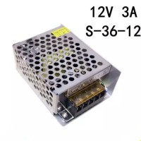 Power Supply 12V 3A