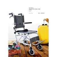 Travellers wheel Chair FS 804L GEA MEDICAL