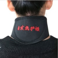 Tourmaline Leher Terapi Magnet Tourmaline Magnetic Neck Pain Therapy
