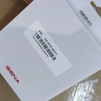 Clamp kit Sena 10C Evo
