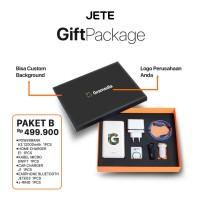 Paket Parcel Ramadhan PAKET B Custom LOGO Perusahaan & Komunitas