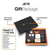Paket Parcel Ramadhan PAKET C Custom LOGO Perusahaan & Komunitas