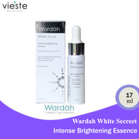 Wardah White Secret Intense Brighteing Essence 17 ml