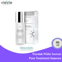 Wardah White Secret Pure Treatment Essence 50 ML