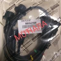 kabel busi kijang 5k super