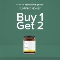 Madu Pelangsing | Slimming Honey | Diet | Madu | Herbal | Essenzo