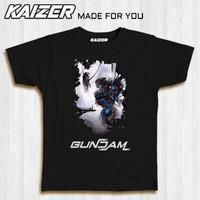 KAIZER RH-0560 Kaos Ancient Gundam - Anime - S