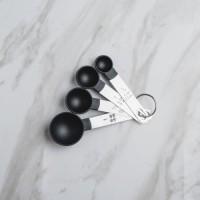 Stainless Steel Kitchen Measuring Spoon Set