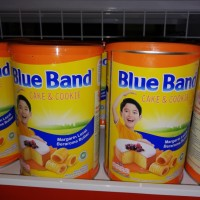 Blue Band Cake & Cookies 1kg