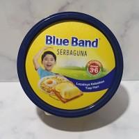 blueband / blue band / cup / mentega / margarin krim / 250gram