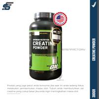 ON Creatine Powder 300 gr 300gr 300gram 300 gram Creatine Monohydrate