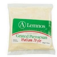 Lemnos Keju Parmesan Parut 200gr