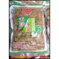 Sawi Putih Asin / Tong Cai 250 gram/Pack
