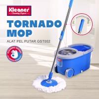 Kleaner Tornado Mop / Spin Mop