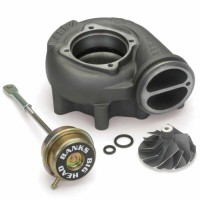 Banks Turbo Upgrade Kit for 1999.5-2003 Ford F250/F350 7.3L Power