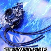 DR650 KEHIN Carb 41mm upgrade FCR Pumper Carburetor DR 650 1996-2