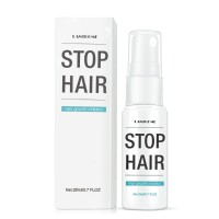 20ml Unisex Hair Growth Inhibitor Shrink Spray Permanent Painless