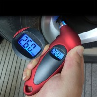 Tire Pressure Gauge 0-150 PSI Backlight Digital Tire Pressure