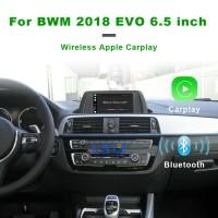 Auto Retrofit Upgrade Kit Wireless Carplay For BMW 2018 2019 EVO