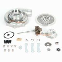 DIY Upgraded 05-07 Ford Powerstroke 6.0L Rebuild Kit Compressor T