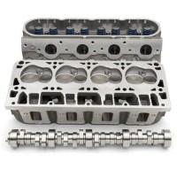 Chevrolet Performance 19300535 LS3 Power Upgrade Kit