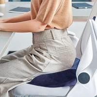 Health Care Bed Sores Pregnancy Tailbone Sciatica Travel Donut Shape