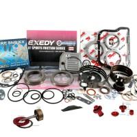 Dodge Ram 48RE Master Rebuild Kit Exedy Performance Clutches & So