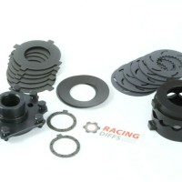 BMW E30 E36 Z3 188mm LSD Stage 4 Clutch plate kit - Ultimate Perf