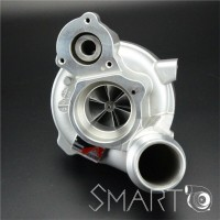 ARASHI Turbo CHRA Upgrade Kit -BMW 535I / 640i N55 18539700001 49