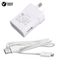 Fast Travel Wall Charger Power Adapter 2A AU Plug Cable Samsung