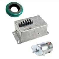 Borg Warner R10-R11 Overdrive 12 volt Upgrade Kit