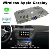 Auto Upgrade Kit Module For Volkswagen Tiguan Teramont Phideon Go