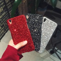 For VIVO Y17 Y15 V5 V5Lite V5Plus Sequin Flashing Phone Case