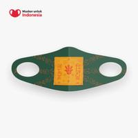POT Branding House x Masker untuk Indonesia