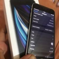 Iphone SE 2020 Gen2