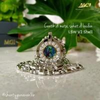 Kalung LSW Shell Original 100% Produk MCI (Produk Masih Segel)