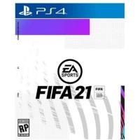 PS4 FIFA 21 / FIFA 21 / FIFA 2021 REG 3 ASIA