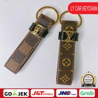 Keychain For Car/Motor Gantungan Kunci Mobil Keychain Custom Anime LY - Color1