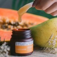 I TRUST NATURE Fruit Gel Mask - Purifying & Hydrating