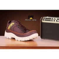 Sepatu casual pria brodo boots pria terbaik - Hitam, 39