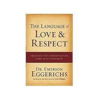 The Language of Love & Respect - Dr. Emerson Eggerichs (ENG)