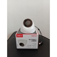 Kamera CCTV Indoor Dahua 2MP IR Eyeball HDCVI
